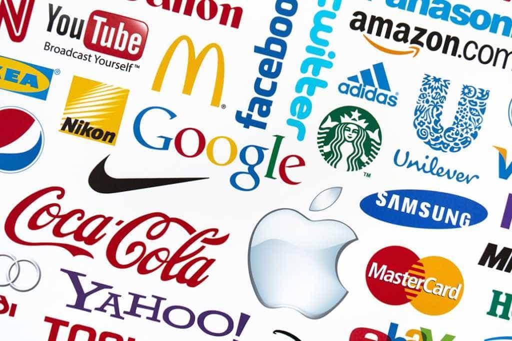 Corporate Brand Names