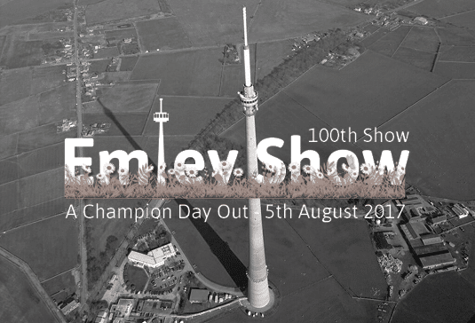 Emley Agricultural Show