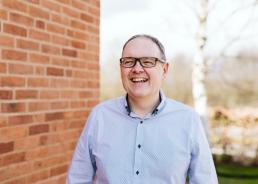 Tech Guru - Andrew Clayton