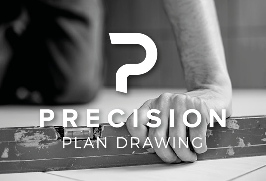 Precision Plan Drawing