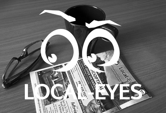 Local-eyes