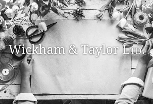 Wickham & Taylor