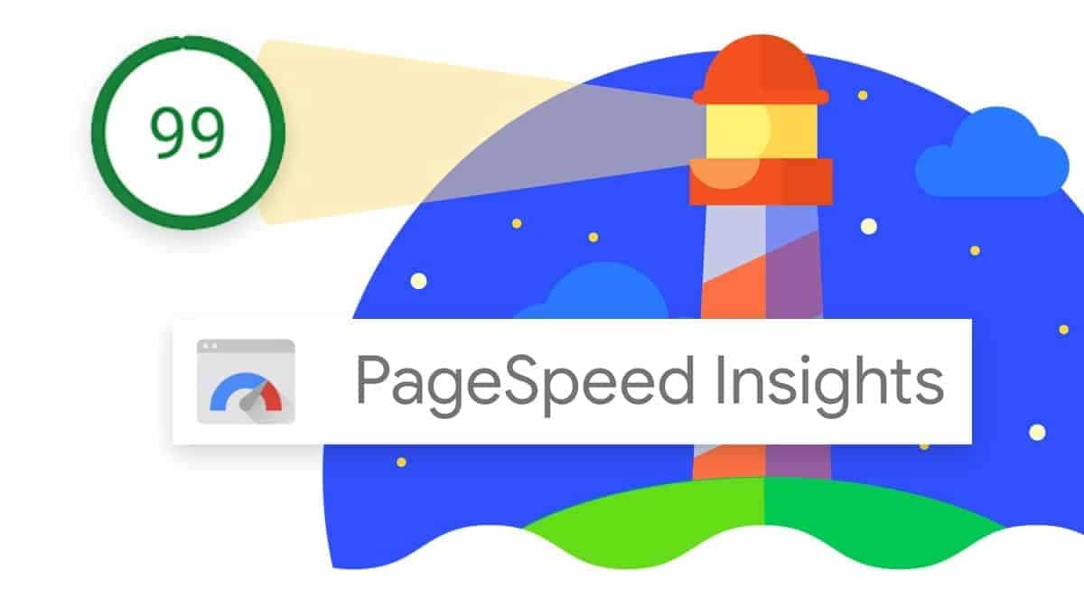 PAgeSpeed Graphic