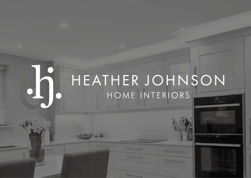 Heather Johnson Home Interiors