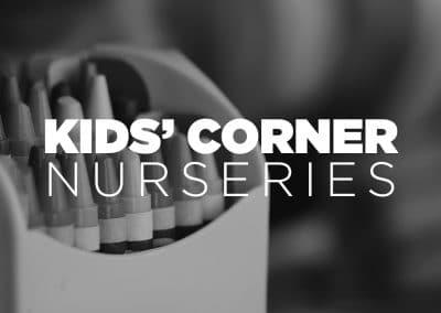 Kids Corner Nurseries
