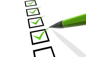 Building A New Business Website Checklist